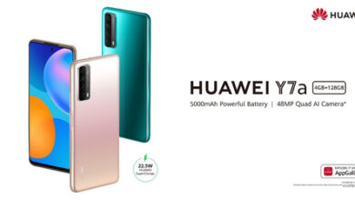Photo of هواوي تطلق هاتف HUAWEI Y7a الجديد في لبنان