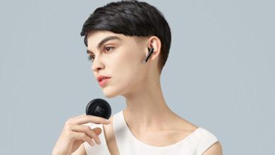 Photo of قم بتوصيل سماعات HUAWEI FreeBuds 3، استمع الى أغنيتك واحرق السعرات الحرارية!