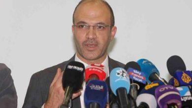 Photo of تعميم من وزير الصحة عن الإجراءات الواجب على المسافرين التقيد بها