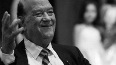Photo of وفاة رسّام الابتسامة على وجه العرب، الفنان المصري حسن حسني