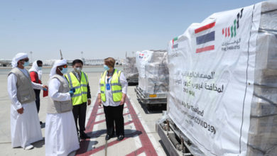 Photo of الإمارات توفر الإمدادات الطبية إلى أكثر من مليون عامل في القطاع الصحي لمكافحة (كوفيد-19)