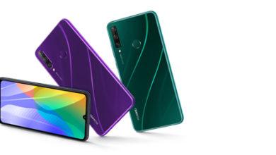Photo of اليك أربعة أشياء يمكنك القيام بها مع هاتف HUAWEI Y6p الجديد ذو البطارية الضخمة