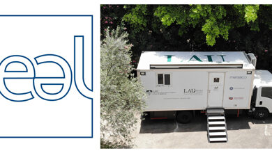Photo of المركز الطبي للجامعة اللبنانية الأميركية – مستشفى رزق يتلقى تبرعاً سخياً بقيمة 10,000 دولار أمريكي من قبل العمل الاجتماعي والاقتصادي للبنان (SEAL) لدعم الحملة الوطنية لمكافحة فيروس COVID-19
