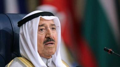 Photo of وفاة أمير الكويت الشيخ صباح الأحمد الجابر الصباح عن 91 عاماً