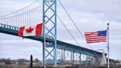 Photo of تمديد إغلاق الحدود الأميركية مع كندا والمكسيك للحد من الوباء