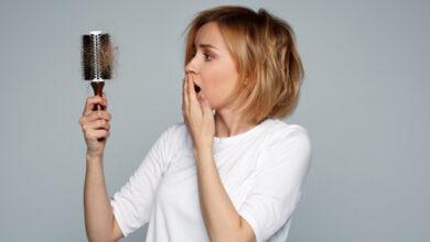 Photo of ما الذي يتسبب في تساقط الشعر عند النساء؟