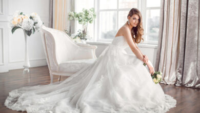 Photo of 7 أخطاء تجنبي ارتكابها أثناء التسوق لشراء فستان الزفاف
