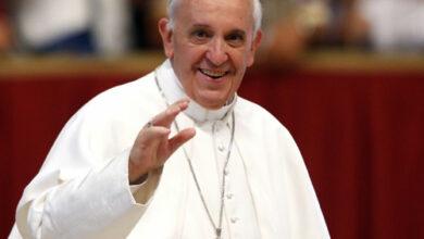 Photo of البابا فرنسيس يوجه رسالة إلى اللبنانيين بمناسبة عيد الميلاد المجيد ويعدهم بزيارة في أقرب فرصة ممكنة