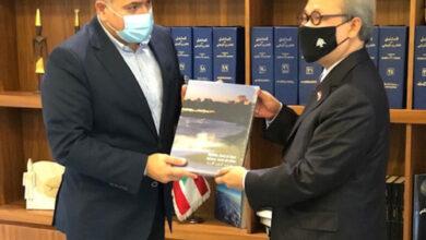 Photo of توقيع اتفاقية توأمة بين جبيل ومدينة اندونيسية لتعزيز العلاقات الاقتصادية الثنائية