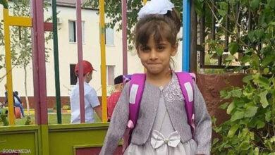 Photo of الطفلة الروسية عائشة تفقد ذراعها بسبب الضرب والعنف المنزلي..