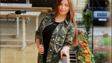 Photo of وفاة عارضة الازياء اللبنانية زينة كنجو واتهامات تلاحق الزوج