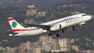 "Photo of الـ""MEA"": إلغاء رحلات الى السعودية وفرنسا"