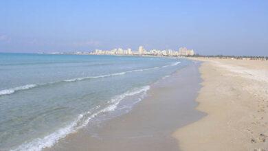 Photo of هبة من اليونيفيل لتنظيف شاطئ صور