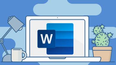 Photo of مايكروسوفت تدعم تطبيق Word بميزة جديدة تعتمد على الذكاء الاصطناعي