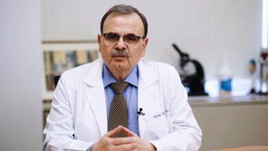 """Photo of البزري: """"قرروا نقل ملف التلقيح من وزارة الصحة الى السراي الحكومي"""""""