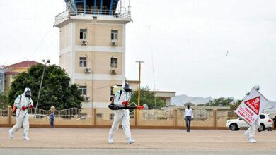 Photo of السودان بطل العالم في علاج وباء كورونا