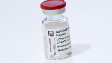 Photo of الدانمارك تمدد وقف التطعيم بأسترا زينيكا.. وقرار منتظر في السويد