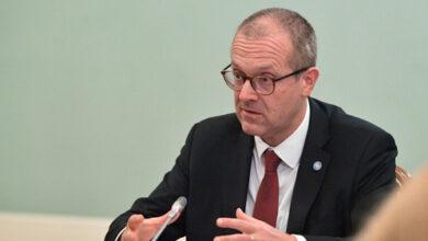 """Photo of مدير المكتب الإقليمي لأوروبا في منظمة الصحة العالمية: أوروبا بالفعل في حاجة إلى لقاح """"سبوتنيك V"""""""