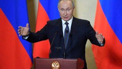 Photo of بوتين: اللقاحات الروسية الأفضل في العالم