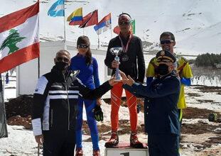 Photo of لبنان يُحرز المرتبة الاولى في رياضة التزلج