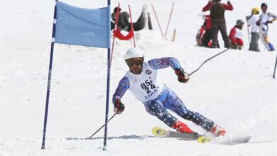 Photo of بطولة الدول الصغرى للتزلج في لبنان