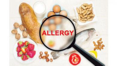 Photo of حساسية الغذاء، كيف نكتشف أننا نعاني منها؟!