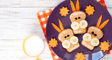 Photo of 7 أطعمة تساهم في تطوير دماغ طفلك تعرفي اليها!