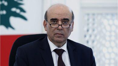 Photo of وزير خارجية كندا اتصل بوهبه مؤكداً الوقوف الى جانب لبنان