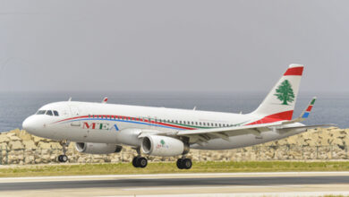 Photo of سافروا الى قبرص مع طيران الشرق الأوسط ابتداء من الأول من نيسان