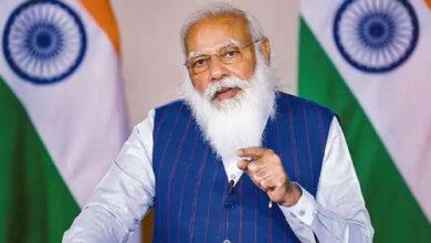 Photo of رئيس وزراء الهند ناريندرا مودي: لقد أطلقنا شراكة بين الهند والولايات المتحدة بشأن المناخ والطاقة النظيفة لعام 2030″