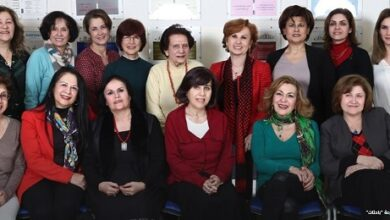"""Photo of """"تجمع الباحثات اللبنانيات"""": عاشقات للمعرفة يتعاطين فعل الدرس والبحث والإنتاج"""
