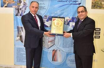 Photo of السفير التونسي بوراوي الإمام يزور صيدا ويدعو إلى تطوير العلاقات التونسية اللبنانية