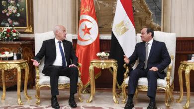 Photo of وزير خارجية تونس: زيارة قيس سعيد لمصر تهدف إلى ربط جسور التواصل