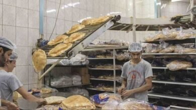 Photo of قرار جديد لوزير الاقتصاد.. هل تغيّر سعر ربطة الخبز؟