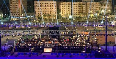 Photo of مصر تحتفل بنقل المومياوات الملكية إلى المتحف القومي للحضارة المصرية في الفسطاط