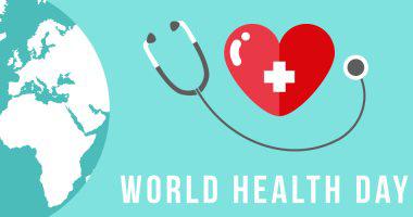 """Photo of """"يوم الصحة العالمي"""" 2021 يثمن أدوار منظمة الصحة والفرق الطبية"""