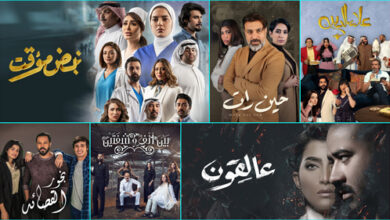 "Photo of ""أبوظبي للإعلام"" توسع شراكتها مع STARZPLAY لتقديم مسلسلات جديدة خلال شهر رمضان"